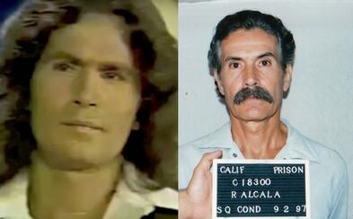 V televizi vyhrál rande, i když byl uprostřed série brutálních vražd. Rodney mohl zabít více než 100 žen a skončil s trestem smrti