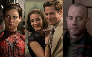 V telke pobeží druhý Spider-Man, mysteriózne sci-fi Sunshine a oscarová Philadelphia