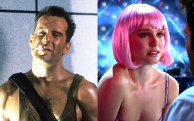 V telke pobeží hrôzostrašný Frankenstein, prvá Smrtnonosná pasca či emotívna dráma Kramerová vs. Kramer