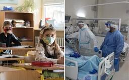 V Texase podľahlo koronavírusu iba 4-ročné dievčatko. Ide o extrémne ojedinelý prípad