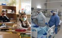 V Texasu podlehla koronaviru 4letá holčička. Jde o extrémně ojedinělý případ