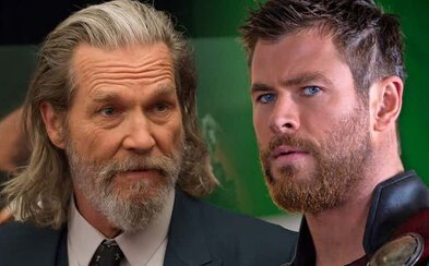 V thrilleri od režiséra hororu The Cabin in the Woods a seriálového Daredevila si zahrajú Jeff Bridges a Chris Hemsworth