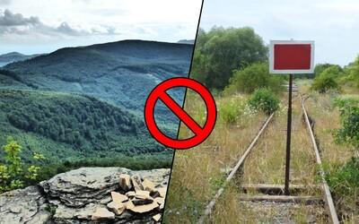 V týchto slovenských lesoch ťa môžu zastreliť či vyhodiť do vzduchu. Vstup do nich je zakázaný