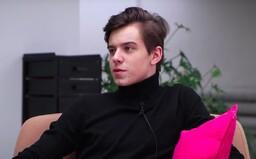 V Ulici netočíme líbání, jen sex před a po, říká herec Marek Salvet. Kolik si vydělá za jeden natáčecí den? (Rozhovor)