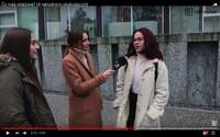 V uliciach Bratislavy sme zisťovali, aký majú Slováci vzťah k móde a kde zvyknú nakupovať