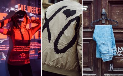 V ulicích jsme nafotili trojici nových kolekcí H&M, které ohlašují módní revoluci