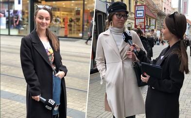 V uliciach sme zisťovali názory žien na pánsku obuv. Akým topánkam by sa mali muži oblúkom vyhnúť?