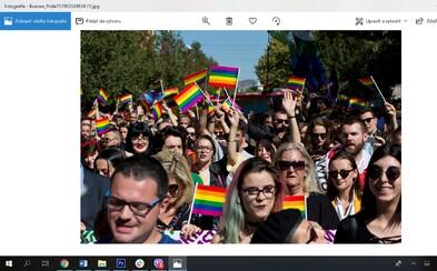 """V USA chcú zorganizovať """"heterosexuálny pride"""". Internet už organizátorov za nápad vysmial"""