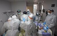 V USA prelomili rekord v počte potvrdených prípadov koronavírusu za 24 hodín už šesťkrát za posledných 10 dní