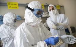 V USA za deň pribudlo vyše 50 000 nakazených koronavírusom. Na celom svete sa už dokopy nakazilo 11 miliónov ľudí
