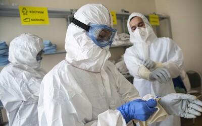V USA za den přibylo přes 50 000 lidí nakažených koronavirem. Na celém světě se už dohromady nakazilo 11 milionů lidí