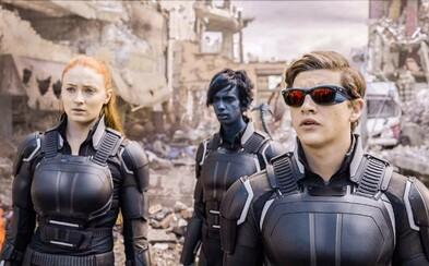 V X-Men: Dark Phoenix se objeví mimozemské bytosti. Režisér Kinberg se přesto chce soustředit hlavně na lidskost a emoce hlavních hrdinů