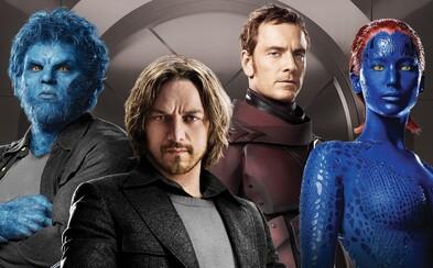 V X-Men: Dark Phoenix uvidíme pokope takmer celý tím a na režisérske kreslo usadne otec ságy Simon Kinberg! Kto bude záporák?