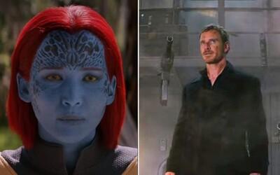 V X-Men: Dark Phoenix zemře jedna z hlavních postav. Trailer to potvrdil a režisér vysvětluje, proč tak musel udělat