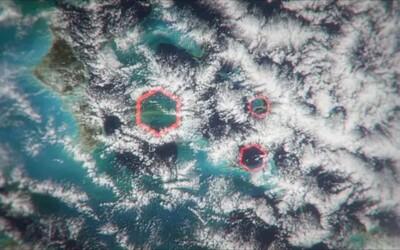 V záhade Bermudského trojuholníka vysvitli nové skutočnosti. Zmiznutia by mohli mať na svedomí vzduchové bomby