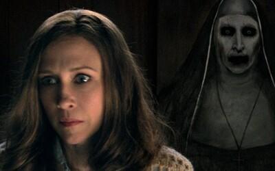 V zajatí démonov  2 je komplexným filmovým zážitkom nielen pre milovníkov hororov (Recenzia)