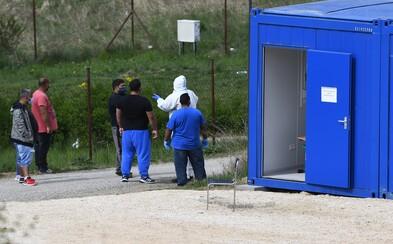 V Žehre odhalili ďalších 6 pozitívnych na koronavírus. Osada zostáva v karanténe