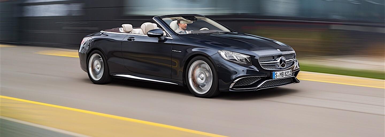 V12-ka, 630 koní, 1000 N.m a maximálny luxus! Mercedes predstavuje ďalšiu zo svojich pých