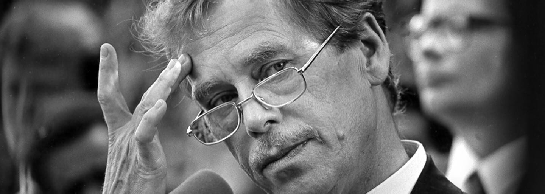 Václav Havel: Úhlavní nepřítel komunismu, bojovník za lidská práva, ale také kontroverzní osobnost československé politiky