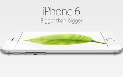 Väčšie smartfóny a dokonca aj hodinky. Spôsobí Apple opäť revolúciu?