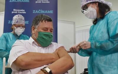 Vakcína Johnson & Johnson bude onedlho aj na Slovensku. Do krajín EÚ odoslali prvé dávky