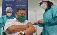 Vakcína Johnson & Johnson bude zanedlouho i v Česku. Do zemí EU jsou odeslány první dávky