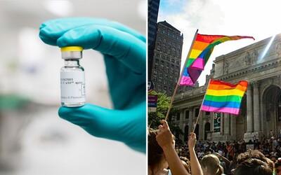 Vakcína proti koronaviru z tebe udělá homosexuála, varoval radikální islámský duchovní, za což schytal výsměch i kritiku