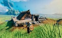 Valheim je nový Fortnite. Multiplayerová survival hra v norském prostředí ohromila miliony hráčů