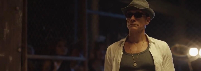 Van Damme trénuje v traileru pro remake Kickboxera mladíka, který se pokusí zdolat hrůzostrašného Tong Poa