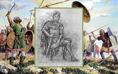 Vannius: Prvý panovník na území Slovenska a zároveň verný spojenec rímskeho impéria, ktorý doplatil na svoje bohatstvo
