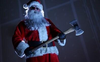 Vánoční horory plné vraždících Santa Clausů, démonů a zvrácených kreatur