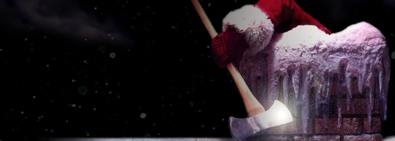 Vianočné horory plné vraždiacich Santa Clausov, démonov a zvrátených oblúd