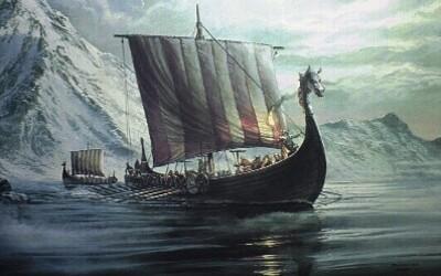 Varjagovia: východní Vikingovia v službách byzantských cisárov