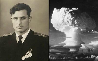 Vasilij Archipov - muž, který zabránil jaderné válce, ale i tak se mu nedostává dostatečného uznání