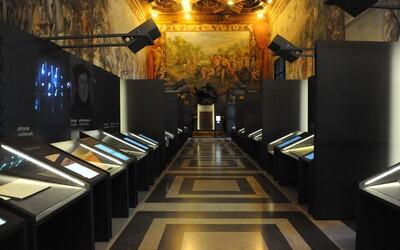 Vatikánsky tajný archív v roku 2012 prvýkrát zverejnil časť pokladov. Ktoré z nich je možné vidieť dnes?