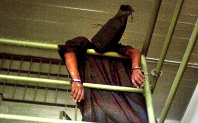 Väzenský masaker si vyžiadal 52 mŕtvych, 16 z nich malo odrezané hlavy