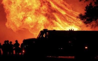 Väzni majú šancu stať sa hasičmi. Kalifornský guvernér prijal zákon, ktorý pomôže horiacim lesom aj bývalým trestancom