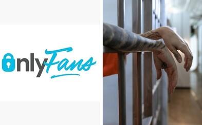 Väzni v Mexiku si zarábajú OnlyFans videami. Natáčajú orálny sex aj gangbangy