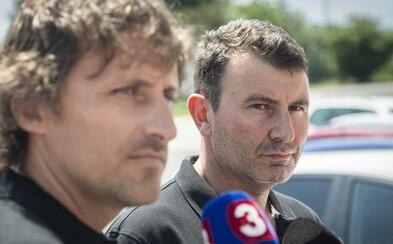 Väzobne stíhaný bývalý šéf daniarov Imrecze zaplatil za vilu v Bratislave 1,4 milióna eur