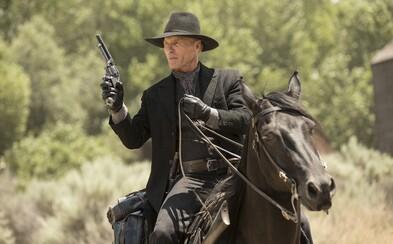 Vďaka 8 novým obrázkom z druhej epizódy Westworldu sa nebudete vedieť dočkať pondelku