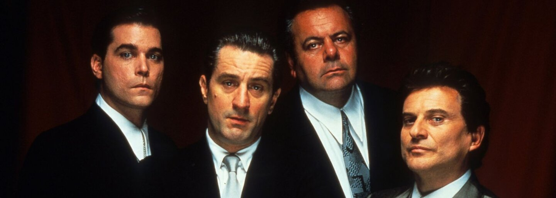 Vďaka CGI efektom omladnú Robert De Niro aj Al Pacino, a to v pripravovanej gangsterke The Irishman od žijúcej legendy Martina Scorseseho