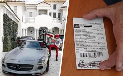 Vďaka hre milionárom. Mladík zo Slovenska vyhral 1 298 286 €