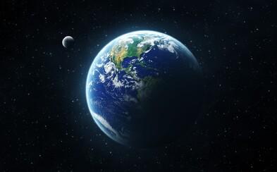 Vďaka NASA môžete našu Zem sledovať každý deň prostredníctvom aktuálnych záberov