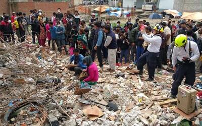 Vďaka schopnosti počuť srdcový tep zachraňuje životy: Špeciálny radar ušetril v Nepále už 4 životy
