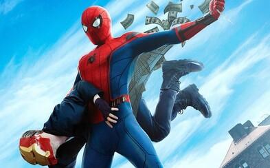 Vďaka Spider-Manovi MCU zarobilo v kinách už viac ako 12 miliárd dolárov a aj naďalej si drží prvú priečku medzi najzárobkovejšími značkami