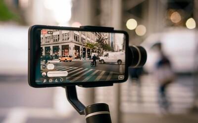Vďaka týmto tipom nerozoznáš video vytvorené smartfónom od videa točeného profesionálom