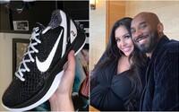 Vdova po Kobem Bryantovi obvinila Nike z neoprávneného predaja tenisiek, ktoré vzdávajú hold jej zosnulej dcére a manželovi
