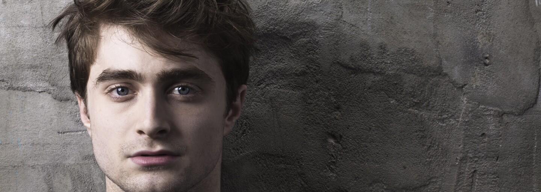 Ve filmovém zpracování vývoje herní série Grand Theft Auto se představí Daniel Radcliffe
