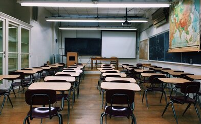 Ve středu 6. listopadu budou učitelé stávkovat, nelíbí se jim ministerský plán zvyšování platů