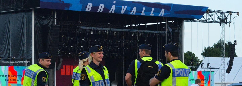 Ve Švédsku se chystá první festival bez mužské účasti. Vše kvůli příliš častým obviněním ze sexuálního obtěžování a znásilňování